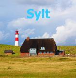 Insel Sylt Ferienwohnungen